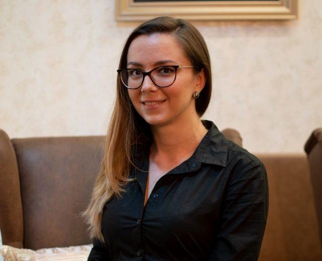 Ivana Tadic